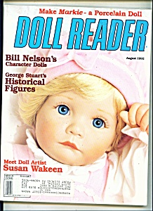 Doll Reader - August 1992 (Image1)