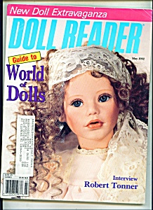 Doll Reader - May 1992 (Image1)