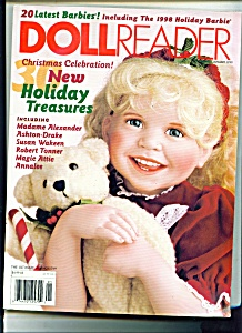 Doll Reader - January 1999 (Image1)