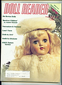 Doll Reader -  December 1987/January 1988 (Image1)