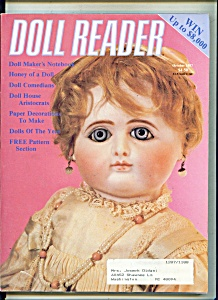 Doll Reader -  October 1987 (Image1)