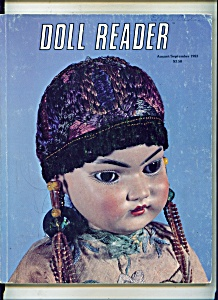 Doll Reader - August/September 1983 (Image1)
