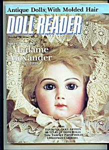 Doll Reader -  December 1990/ January 1991 (Image1)