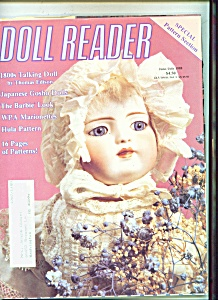 Doll Reader- June/july 1988