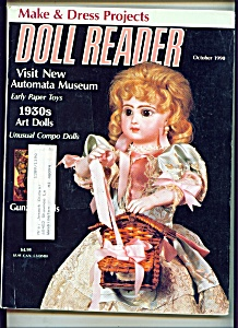 Doll Reader - October 1990 (Image1)