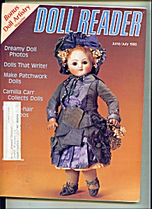 Doll Reader - June/july 1990