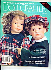 Doll Crafter- May 1996