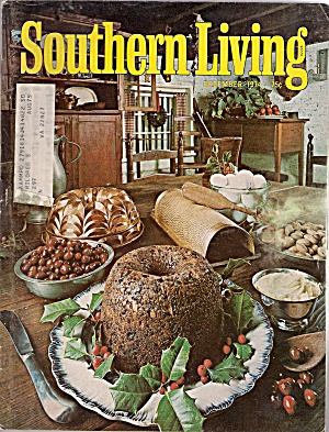 Southern Living - December 1974 (Image1)