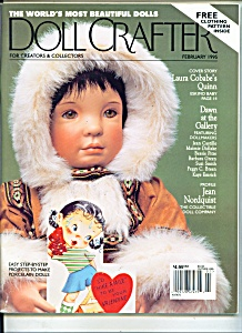 Doll Crafter -  February 1995 (Image1)