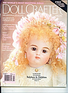 Doll Crafter - April 1995 (Image1)
