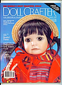 Doll Crafter - March 1994