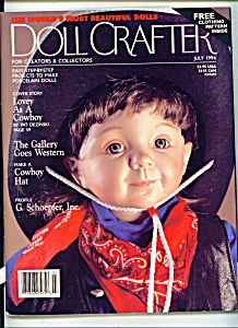 Doll Crafter magazine - July 1994 (Image1)
