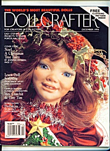 Doll Crafter Magazine - December 1994