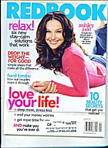 Redbook magazine -   January 2007 (Image1)