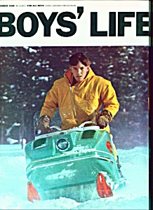 Boys' Life -  December 1968 (Image1)