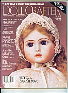Doll Crafter - February 1992 (Image1)