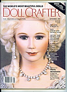 Doll Crafter - September 1989 (Image1)