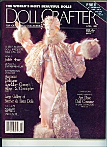 Doll Crafter - April 1991
