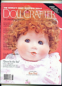 Doll Crafter -  August 1990 (Image1)
