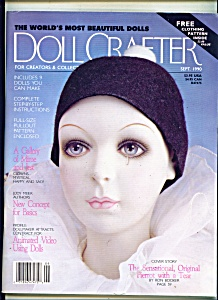 Doll Crafter - September 1990 (Image1)