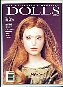 Dolls magazine - July 1994 (Image1)