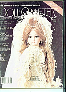 Doll Crafter -  June 1990 (Image1)