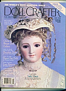 Doll Crafter -  May 1990 (Image1)