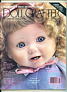 Doll Crafter - January 1990 (Image1)