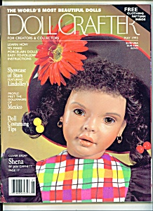 Doll crafter -  May 1993 (Image1)
