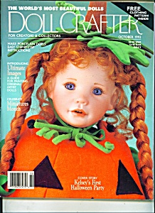 Doll Crafter -  October 1993 (Image1)