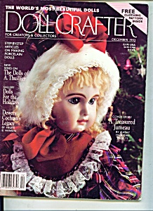 Doll Crafter - December 1992 (Image1)