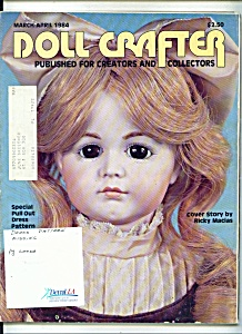 Doll Crafter - March/April 1984 (Image1)