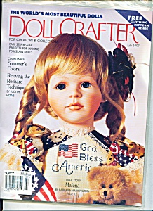 Doll Crafter - July 1997