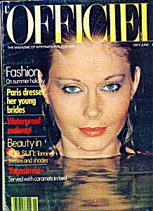 Officiel - May/June 1978 (Image1)