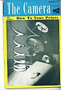 The Camera -  November 1945 (Image1)