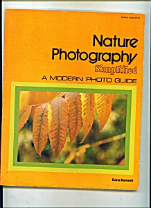 Nature Photography simplified-copyright 1975 (Image1)