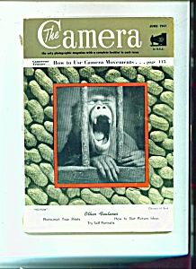 The Camera - June 1947 (Image1)