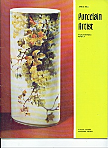 Porcelain Artist - April 1977 (Image1)