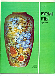 Porcelain Artist -  May 1977 (Image1)