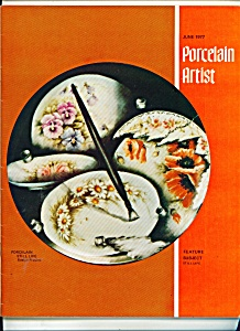 Porcelain Artist -  June 1977 (Image1)