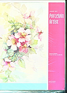 Porcelain Artist - August 1977 (Image1)