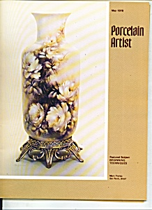 Porcelain artist - May 1978 (Image1)
