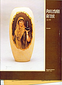 Porcelain Artist - July 1978 (Image1)