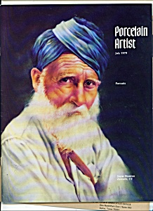 Porcelain Artist -July 1979 (Image1)