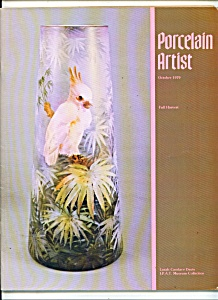 Porcelain Artist - October 1979 (Image1)