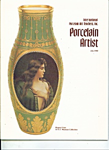 Porcelain Artist - July 1980 (Image1)