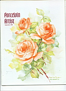 Porcelain artist - September 1980 (Image1)