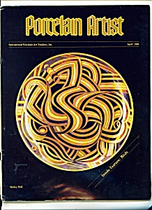 Porcelain Artist - April 1985 (Image1)