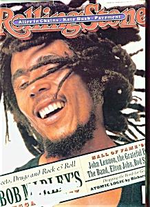 Rolling Stone Magazine - February 24, 1994 (Image1)