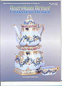 Porcelain artists - May/June 1997 (Image1)